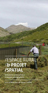Espace rural et projet spatial