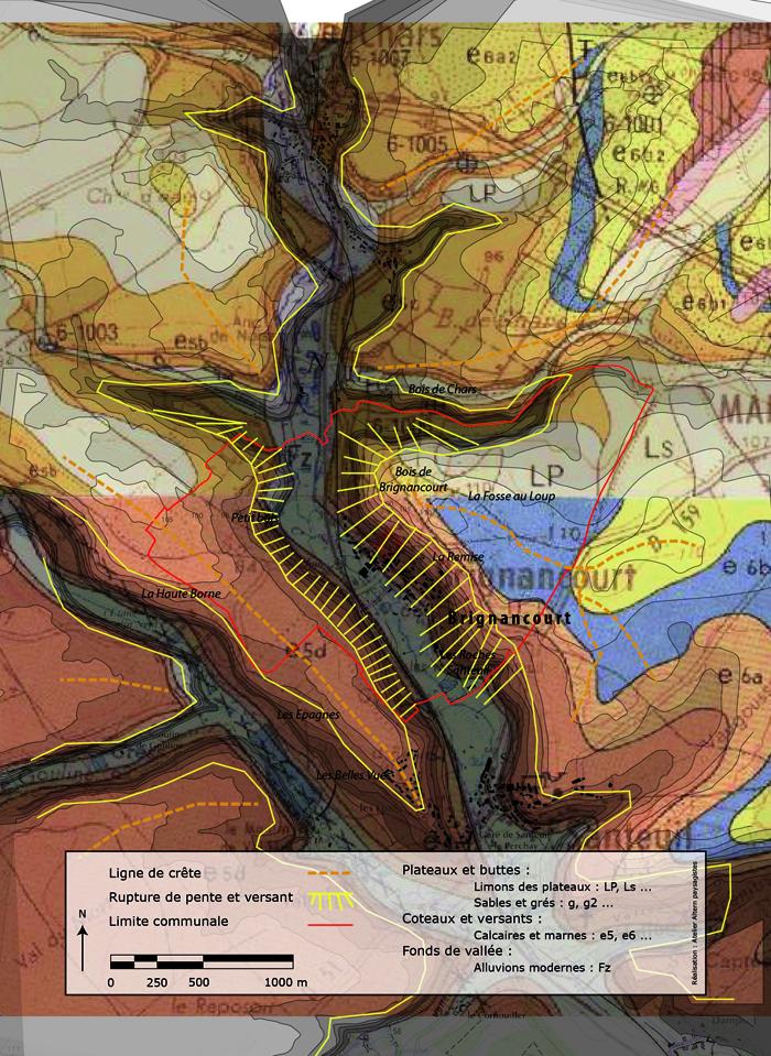 Brignancourt-25000_geologie